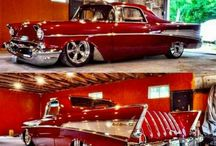 AWESOME OLD CARS&TRUCKS