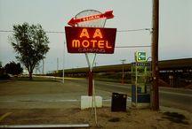 Steve Fitch / USA – 8 Agosto 1949 – Documentaria/Paesaggio