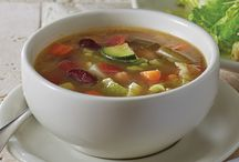 food   soup + stews / Healthy and delicious soup and stew recipes - yummy for the whole family.