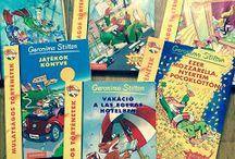 Hungarian Children Books - Gyerek könyvek