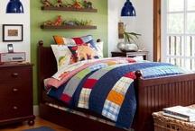 Bedroom ideas / by Sherika Eskridge