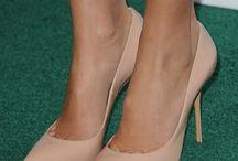 Sapataria / Coisas que se usam no pé :)