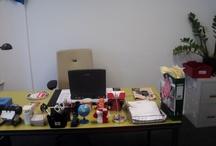 my office!! / workpleace