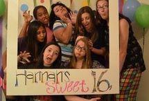 Jas sweet 16