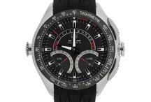 TAG Heuer Chronograph / by Watch fan Watches.com