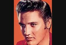 Elvis / by Lupe
