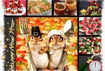 HAPPY NEW YEAR 2014/ celebration menu ;) / Priatelia, do noveho roku 2014 len to najlepsie od srdca praje Team ejHa.sk  Uzite si nase TIP na silvestrovkse menu :))) Dear friends, we wish all the best in new year 2014 ;) Enjoy our celebration menu :))))