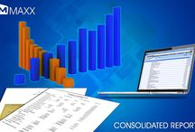 Consolidated Report / Consolidated Report is used to report the details of all the companies in a single screen. MAXX provide this facility to the user to view the different reports that can be used for information and analysis.... http://maxxerp.blogspot.in/2013/10/consolidated-report-consolidated-report.html