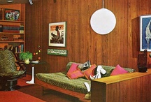 Retro Rooms