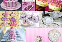 Elizabeth's Birthday / by Lyn Petty