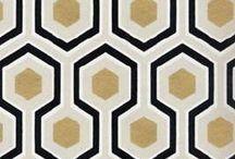 Patterns / by Amanda Laffoon
