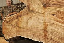 Wood! / A beautiful project requires a beautiful medium / by Hearne Hardwoods