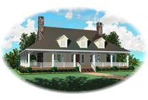 House Plans / Some day...