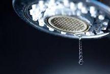 Sealing Leaking Shower