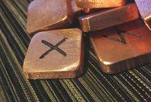Perfect Runes / Beautiful, powerful runes