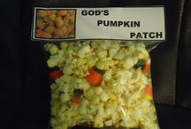 Craft /snack ideas for church