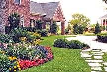 Crenshaw Landscapes / Whether your project is a simplistic landscape, a utopian garden, or you may be considering features such as; stone paths, water features, patio extension, outdoor kitchen, pool or even an arbor, we at Crenshaw Landscapes have the skills and resources to make it happen. Give us a call at 281-903-7719. We will design your project based on your ideas during our consultation visit and take into consideration each and every aspect discussed.