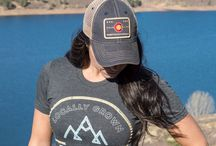Horsetooth'd Gear (Fort Collins, Colorado: Shirts, Hats, Stickers, Posters) / Fort Collins' Original Brand - A collection of hyper local products to celebrate Northern Colorado. Tee Shirts, Colorado Hats, Fort Collins caps and patches, Horsetooth Gear, Vinyl Stickers.