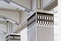 Архитектура inspired