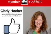 DIY Member Spotlights / Meet the awesome members of the DIY Marketing Center.