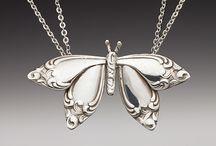 Jewelry  / by Dominique Estrada