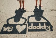 Father's Day Inspiration / by Marie Donn