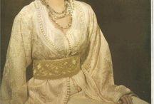 marrocan bride culture / Sloeh culture, bride maroccan culture