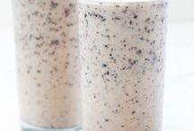 Shake it up! Milkshakes & Freakshakes / Vegetarian and vegan shakes that will brighten up your day.