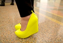 sweet kicks / the #1 item that girls love: shoes, shoes, shoes, shoes / by Lianne