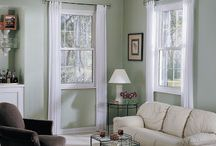 Energy Efficient Replacement Windows