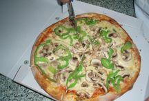 LA FERMATA pizzeria / pizza