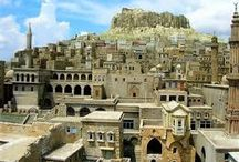 Places To Go, Lovely Mardin, A city Full of History, Old Lands / Places To Go, Lovely Mardin, Mardin is a city Full of History, Old Lands, mardin lovely Turkey