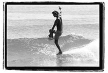 Surf, Skateboards & Snowboards