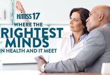 #HIMSS17