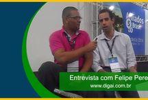 Blog - Marcos Monteiro / Imagens do site