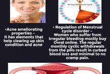 Ovral birth control