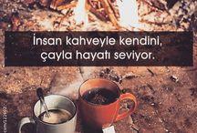 Kahve aşk_ı / Kahve  bir tutkudur...