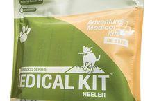 Dog First Aid Kits