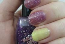 Glitter Frankens by Beanie