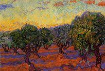 Olives / Olives