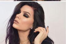 liceni,make-up
