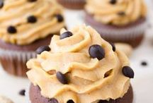 Cupcakes für Phil