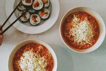 tan's culinary / Indonesian | female | 20th | food addict | entrepreneur
