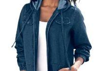 Clothing & Accessories - Fashion Hoodies & Sweatshirts