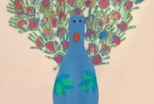 Schools Birdwatch Ideas