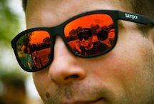 Sportbrillen zum Laufen / Sport-Sonnenbrillen, die sich besonders gut für Läufer eignen.