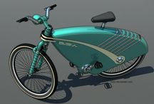 bike / by Ihor Lazorko