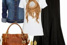 Fashion: Outfit