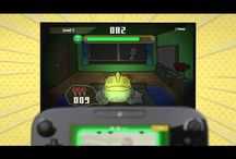 Game & Wario / Artwork, Screenshots and images from Game & Wario. More information on this game @ http://www.superluigibros.com