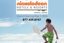 Nickelodeon Hotels & Resorts in Punta Cana